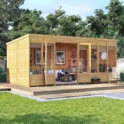 10x8 summerhouse billyoh cheap summer house
