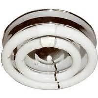 circular fluorescent light fixtures comments on circline fluorescent fixtures ebay