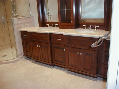 Furniture Vanity For Bathroom by Bathroom Vanities Cabinets From Paul Cabinet Sourcing 152236