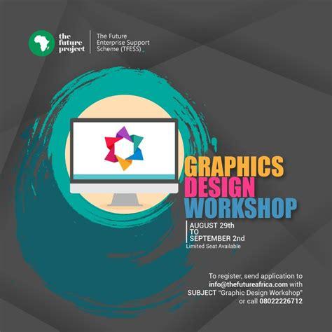 graphics design workshop tfess graphics design workshop 5 reasons you should
