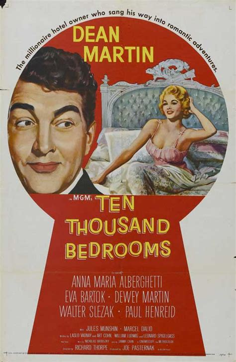Ten Thousand Bedrooms by Ten Thousand Bedrooms Posters From Poster Shop