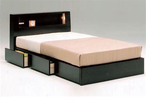 Ranjang Single Bed ill rakuten global market semi bed with storage