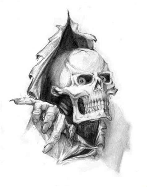 skeletons come out and places from drilling 20 fotos de tatuagens tenebrosas de caveira incr 237 veis