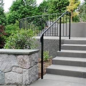 outdoor stair railing the best inspiration for interiors design and furniture