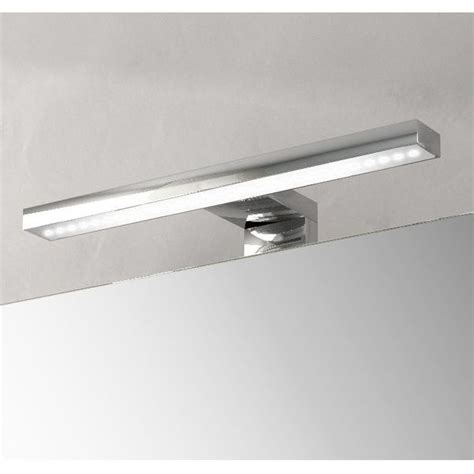 Applique Bagno Led by Applique A Led 30x10 Per Specchiera Da Bagno