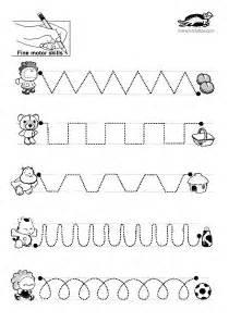 krokotak print printables  kids grafomotricidad