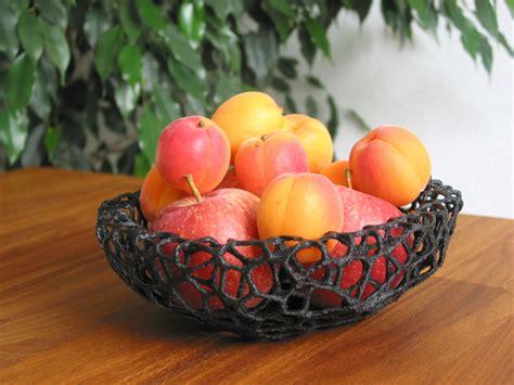 fruit 3d printing 3d printed fruit bowl voronoi style 4 by 3d graph