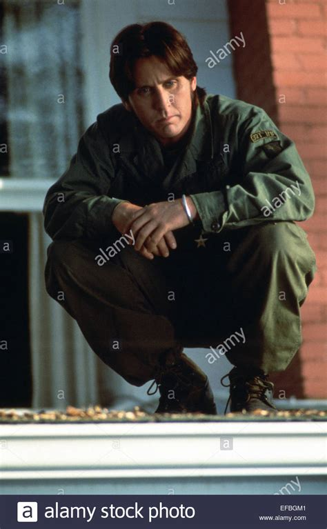 emilio estevez the war at home 1996 stock photo royalty free image 78315889 alamy