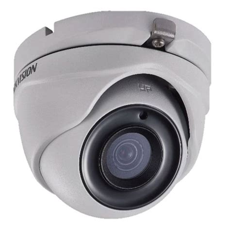 Murah Cctv Hikvision Ds 2ce56f7t Itm 3 Megapixel Original hikvision turbo hd 3mp dome tvi 2 8mm ds 2ce56f1t itm