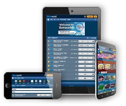 betting world mobile betworld mobile apostas esportivas e cassino por