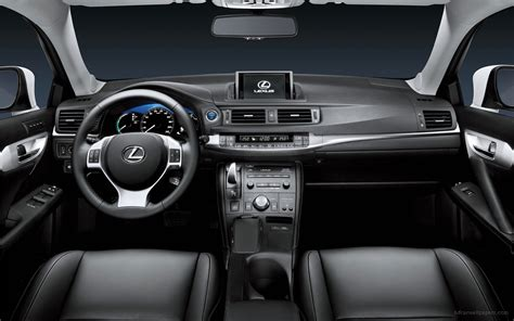 lexus car interior 2015 lexus ct hybrid car interior design