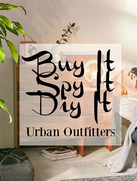 home decor like urban outfitters buy it spy it diy it urban outfitters room decor