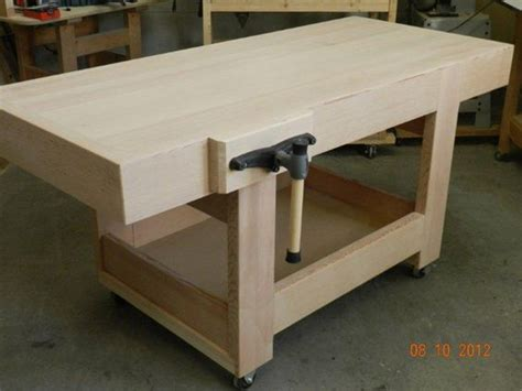 wood bench tops workbenches the o jays and skirts on pinterest