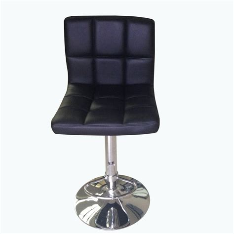 home decorators collection bar stools home decorators collection adjustable height black swivel