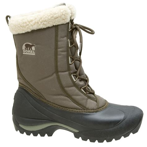 sorel cumberland boot s up to 70 steep