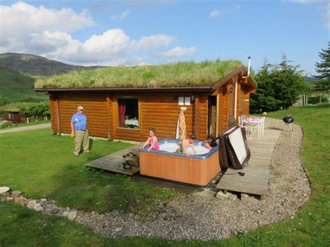 Log Cabin Weekends Away Uk by 25 Discount For This Weekend In A Log Cabin Glenbeag