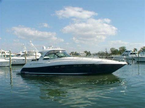 freshwater sea ray boats for sale 2004 sea ray sundancer in freshwater power boat for sale