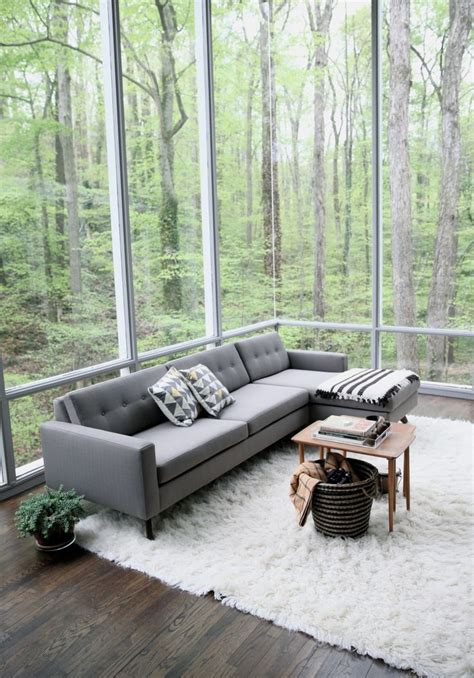 nature minimalist living room decorations 2405 latest best 25 chaise couch ideas on pinterest