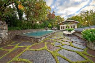Landscape Design Architect Garden Decorating A Modern Landscape In Home Backyard