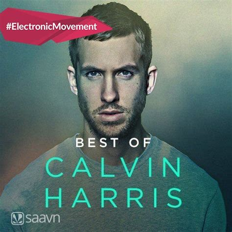 calvin harris kbps featured playlist the best of calvin harris rollin