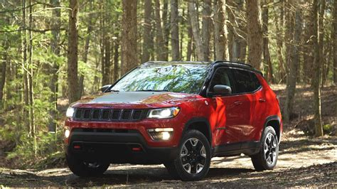 consumer reports jeep 2017 jeep compass plugs a gap consumer reports