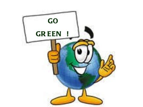 Think Green 2 Oceanseven think green be green by green yatra