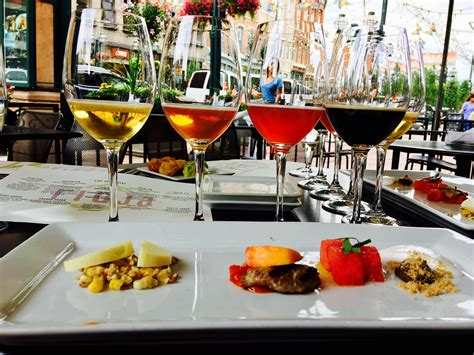 Happy Hour Rioja by A Complete Guide To Rioja S Gem Happy Hour