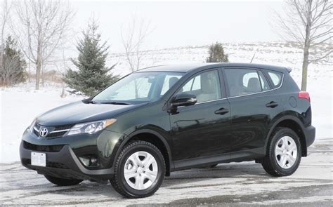 Toyota Rav 8 2013 Toyota Rav4 Review Car Reviews Hairstyles