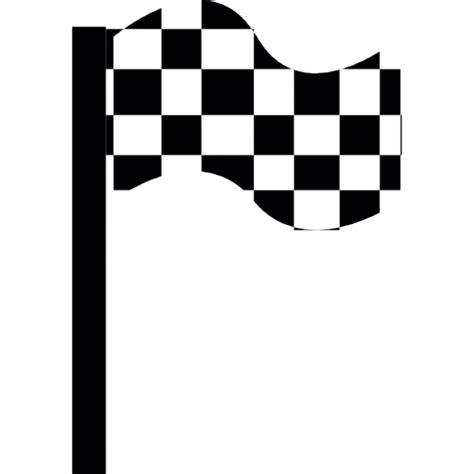 ziel icon sportive zielflagge download der kostenlosen icons