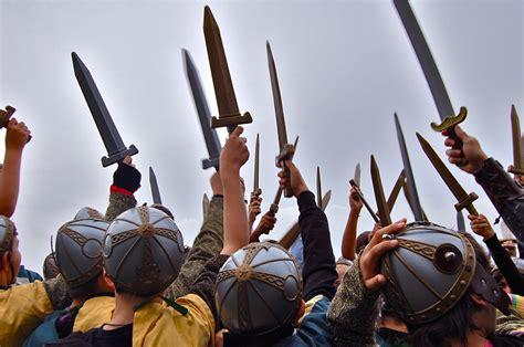 cavalieri della tavola rotonda re 249 e i cavalieri della tavola rotonda