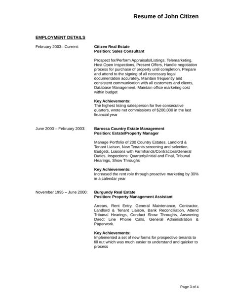Assistant Property Manager Salary Raleigh Nc Assistant Logistics Manager Resume