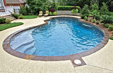 free form pools free form pools blue haven custom swimming pool and spa