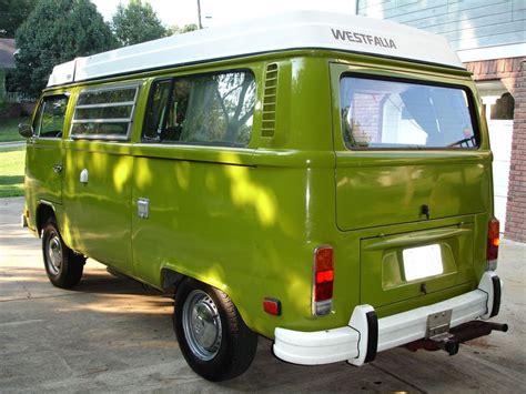 volkswagen westfalia 1978 lordtaco 1978 volkswagen westfalia specs photos