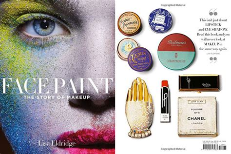 Pdf Paint Makeup Eldridge gift guide