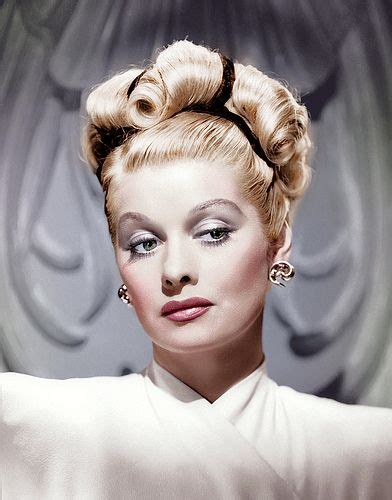 movie star hair cuts 438 best movie star glamour images on pinterest vintage