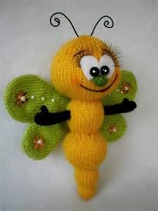 идеи вязание крючком игрушки