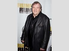 Meat Loaf: My father tried to kill me Meat Loaf