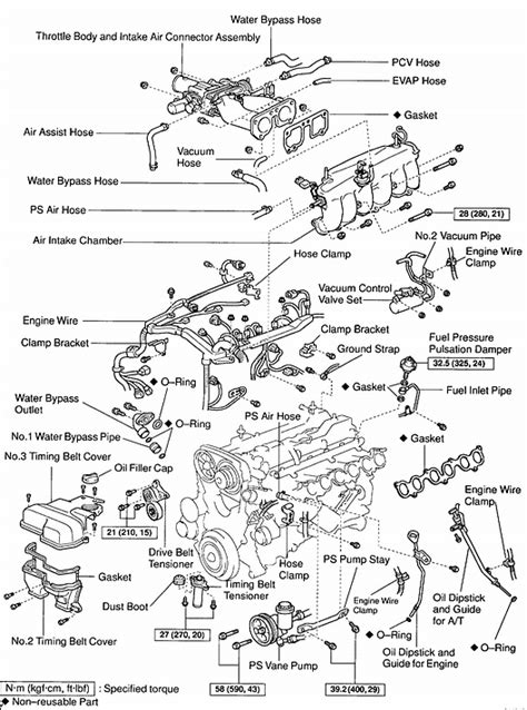 02 lexus is300 engine diagram 02 free engine image for user manual download