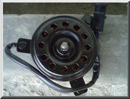 Otomatis Kipas Radiator Timor motor fan radiator kia carens 1 2 carnival timor azis