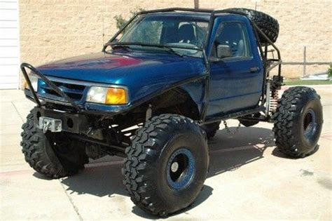 ford rock new ford rock crawler