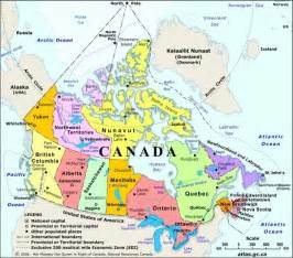 map of canada by province logisticsworld canada canadian provinces and abbreviations