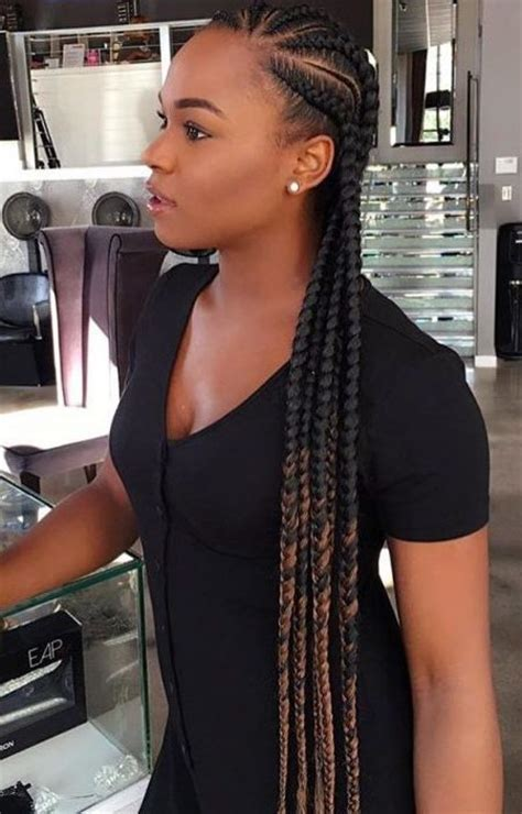 Braid Hairstyles For Black 2017 by Braids Hairstyles For 2017 New Haircuts To Try
