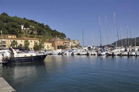 porto azurro porto azzurro hotel e residence cala di mola