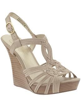 comfortable nude wedges 1000 ideas about cute wedges shoes on pinterest lace up