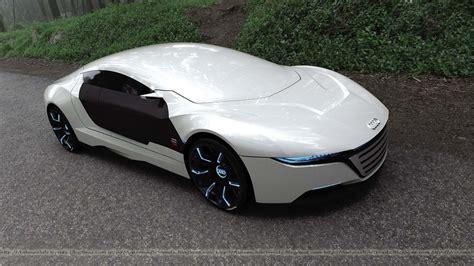 A9 Audi by Automobile Trendz Audi A9 Concept