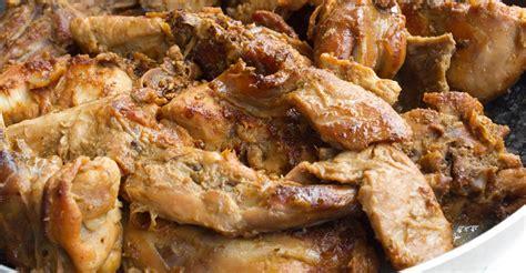 come cucinare il coniglio all ischitana coniglio all ischitana ricetta straordinaria per cucinare