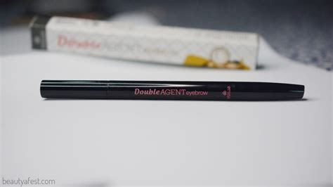 Mizzu Eyebrow Matic Eye Brow battle of automatic brow pencil beautyafest
