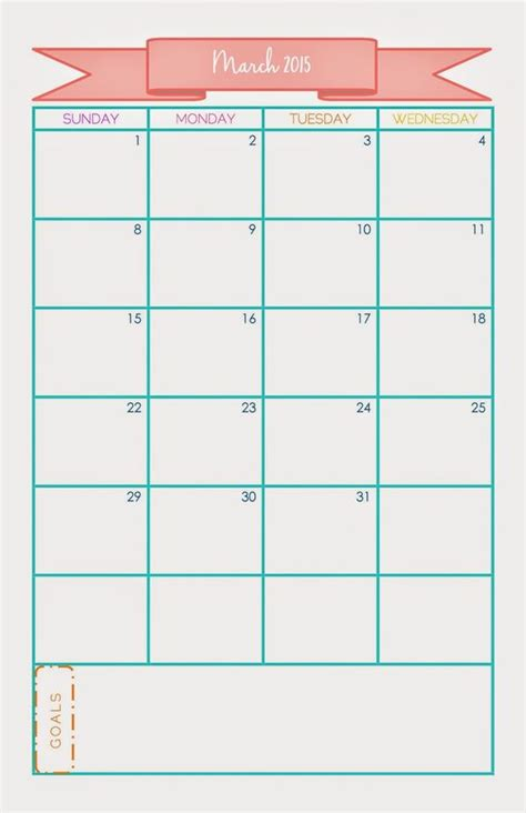 printable usable calendars planner pages the o jays and lifestyle on pinterest