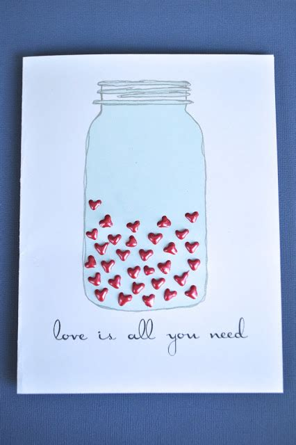 Cool Handmade Valentines Cards - 15 unique diy cards you ll shelterness