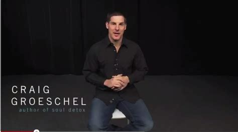 Soul Detox Craig Groeschel by A Review Of Soul Detox By Craig Groeschel